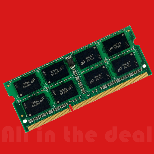 16GB DDR4 2666MHz PC4 21300 SODIMM MEMORY For LAPTOP